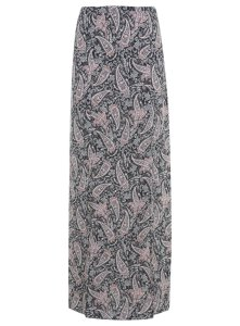 Miss Selfridge Paisley Maxi Skirt £15.00 (SALE)