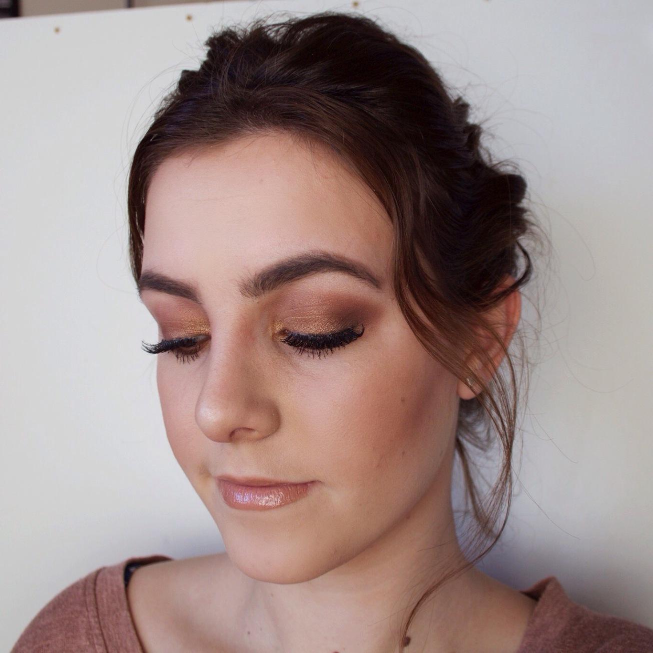 blushed neutrals palette makeup2
